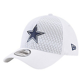 Dallas Cowboys New Era Jr Color Rush 39Thirty Cap