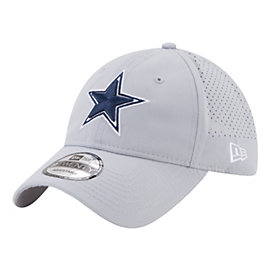 Dallas Cowboys New Era Youth Fan Gear Training 9Twenty Cap