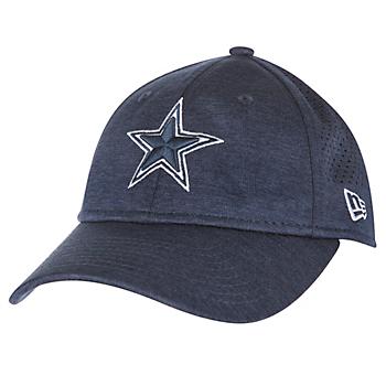 Dallas Cowboys New Era Youth Sideline 9Twenty Cap