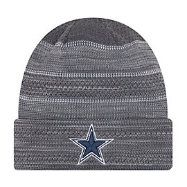 Dallas Cowboys New Era Youth Fan Gear Lifestyle Knit Hat