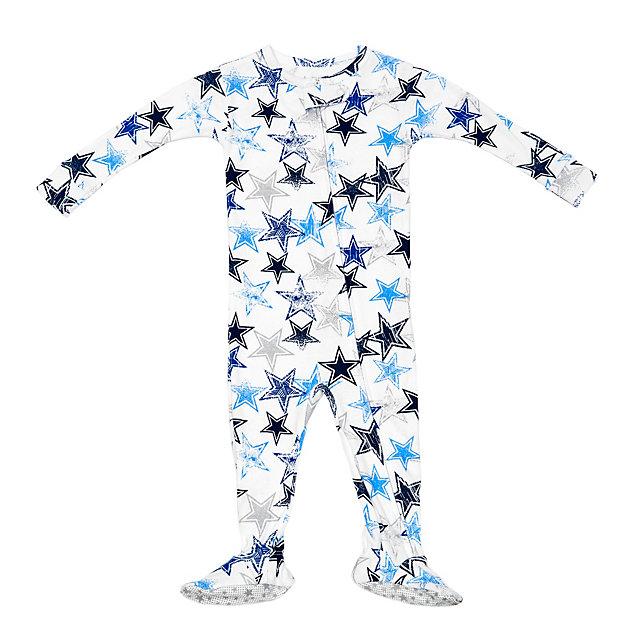 Dallas Cowboys Infant Colby Sleeper