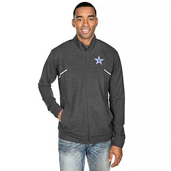 Dallas Cowboys Shock Mixon Jacket