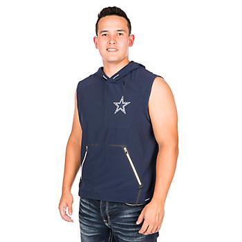 Dallas Cowboys Nike Alpha Fly Vest