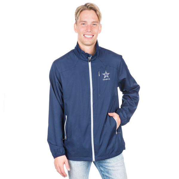 Dallas Cowboys Movement Jacket