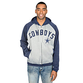 Dallas Cowboys Legend Track Jacket