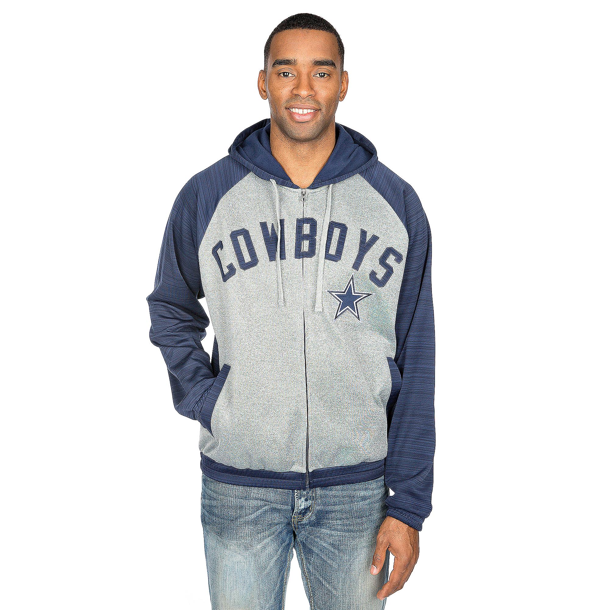Dallas Cowboys Legend Track Jacket