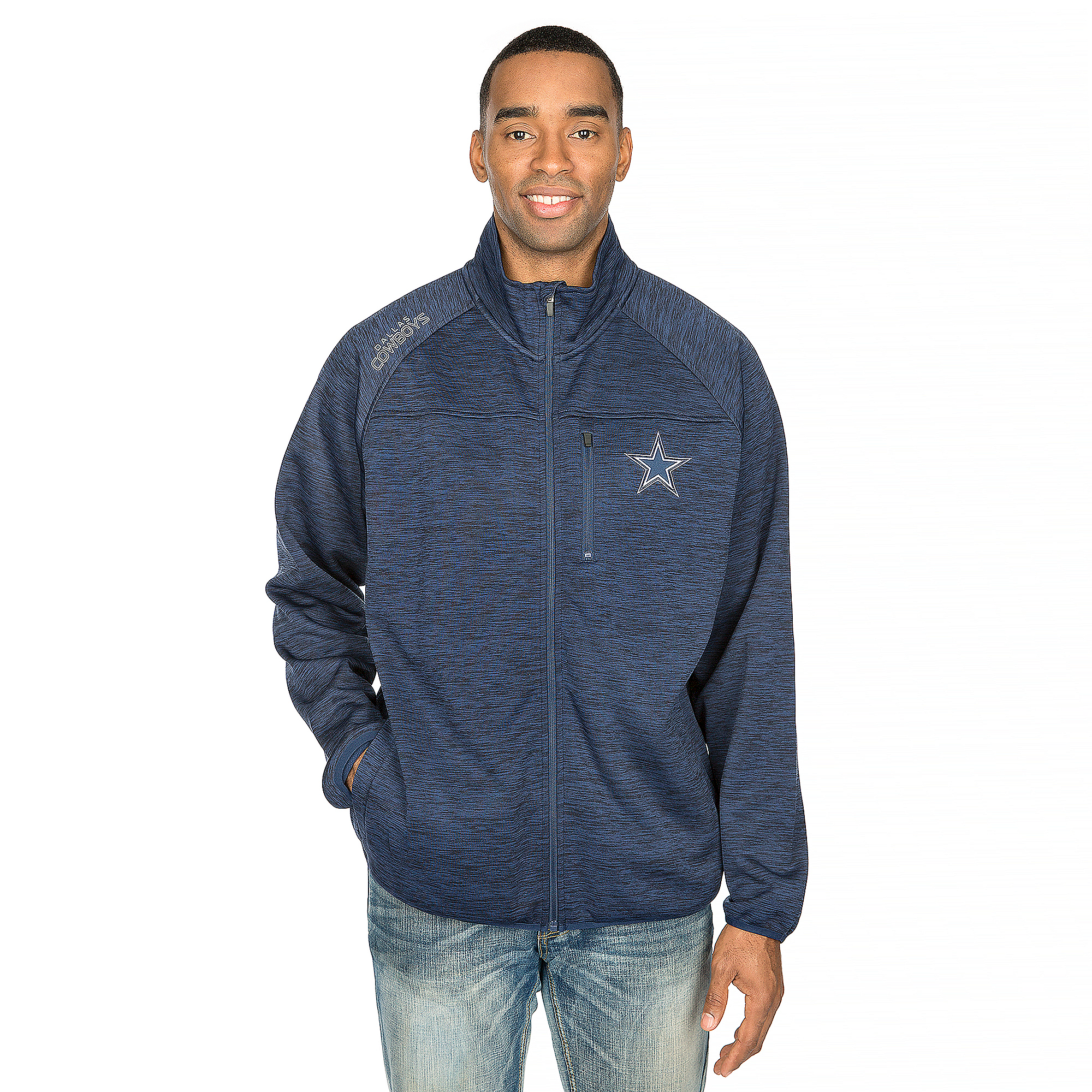 Dallas Cowboys Mindset Jacket