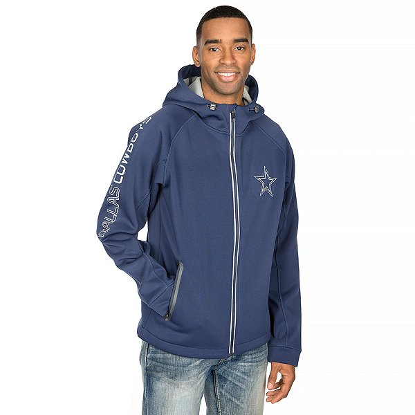 Dallas Cowboys Motion Jacket