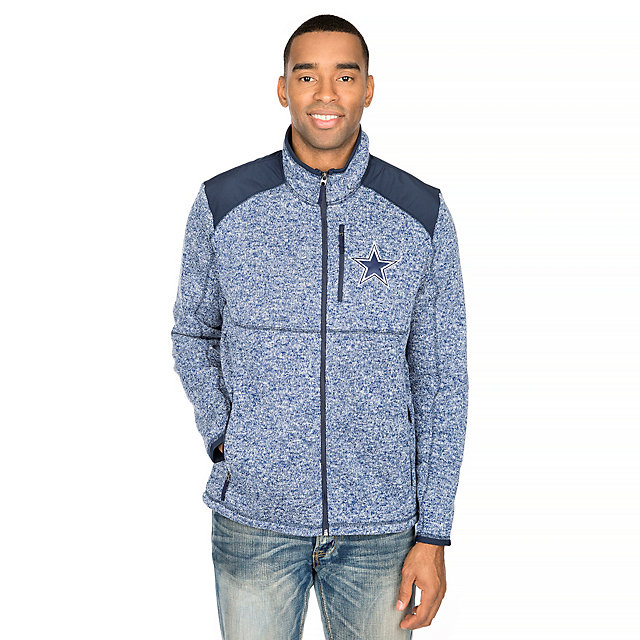 Dallas Cowboys Backcountry Jacket