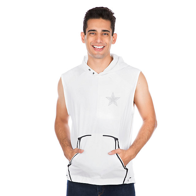 Dallas Cowboys Nike XC Color Rush Alpha Fly Vest