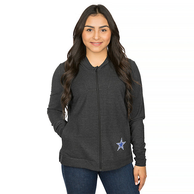 Dallas Cowboys Shock Charisse Hoody