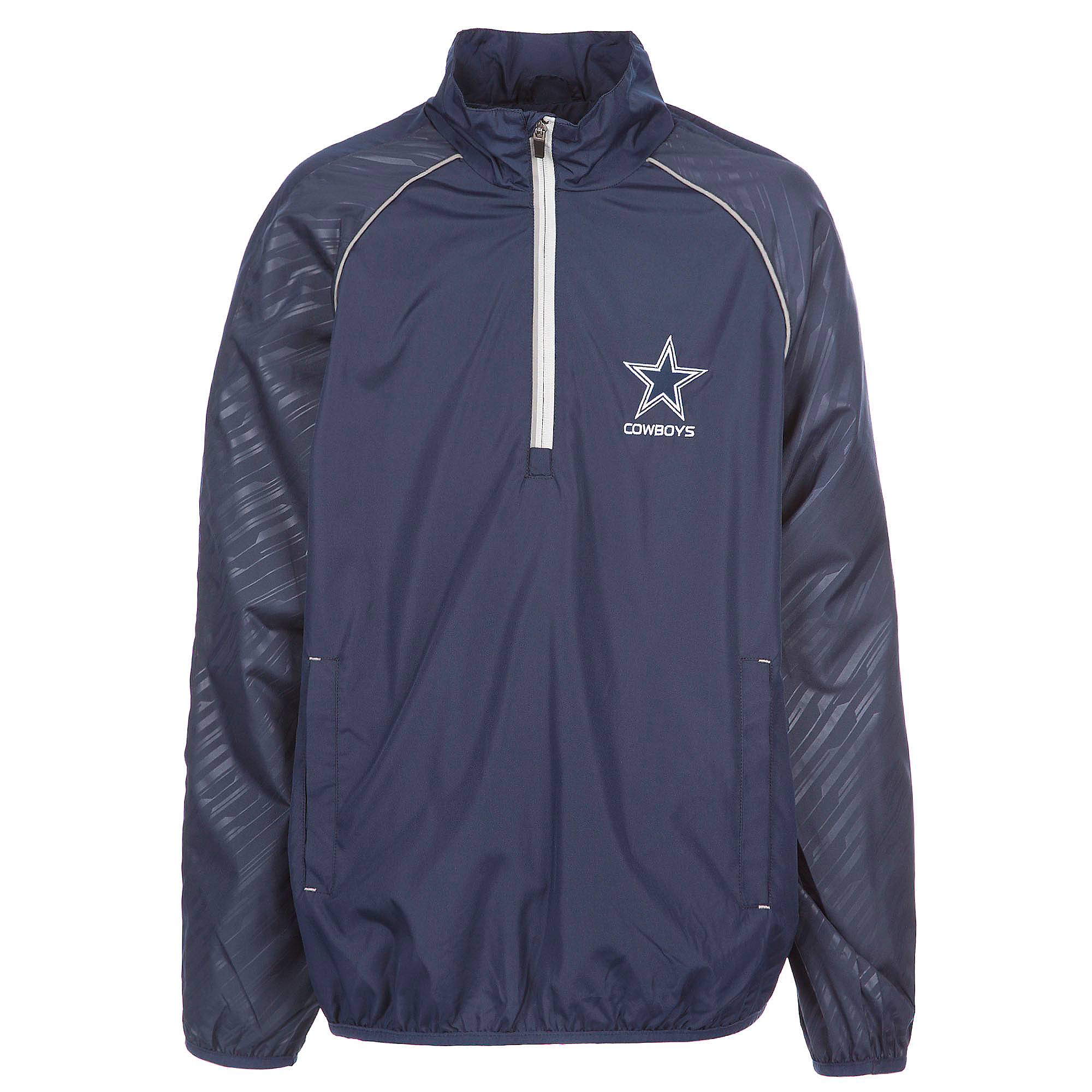 Dallas Cowboys Youth Oxygen Jacket