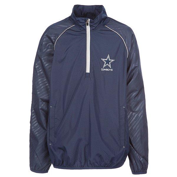 Dallas Cowboys Youth Oxygen Jacket