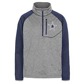 Dallas Cowboys Youth Mountain Trail Jacket
