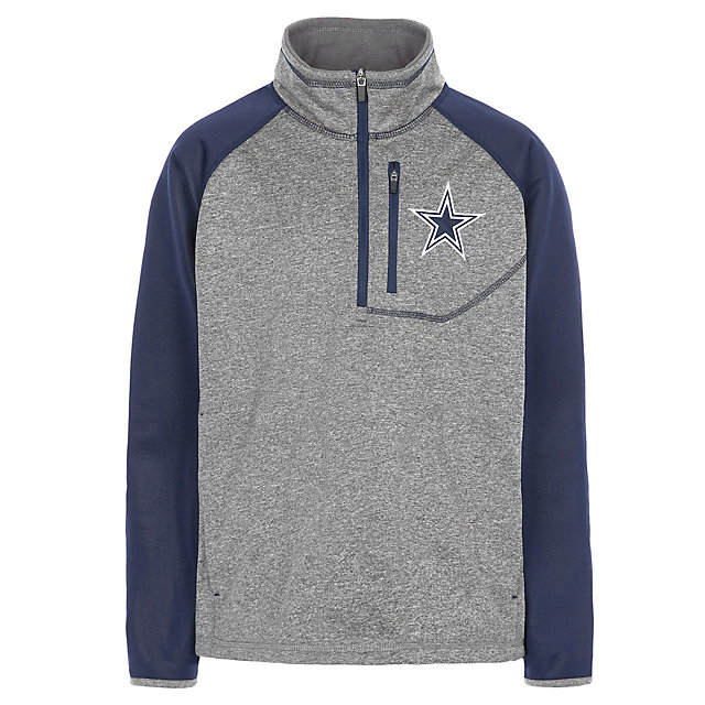 Dallas Cowboys Youth Mountain Trail Jacket