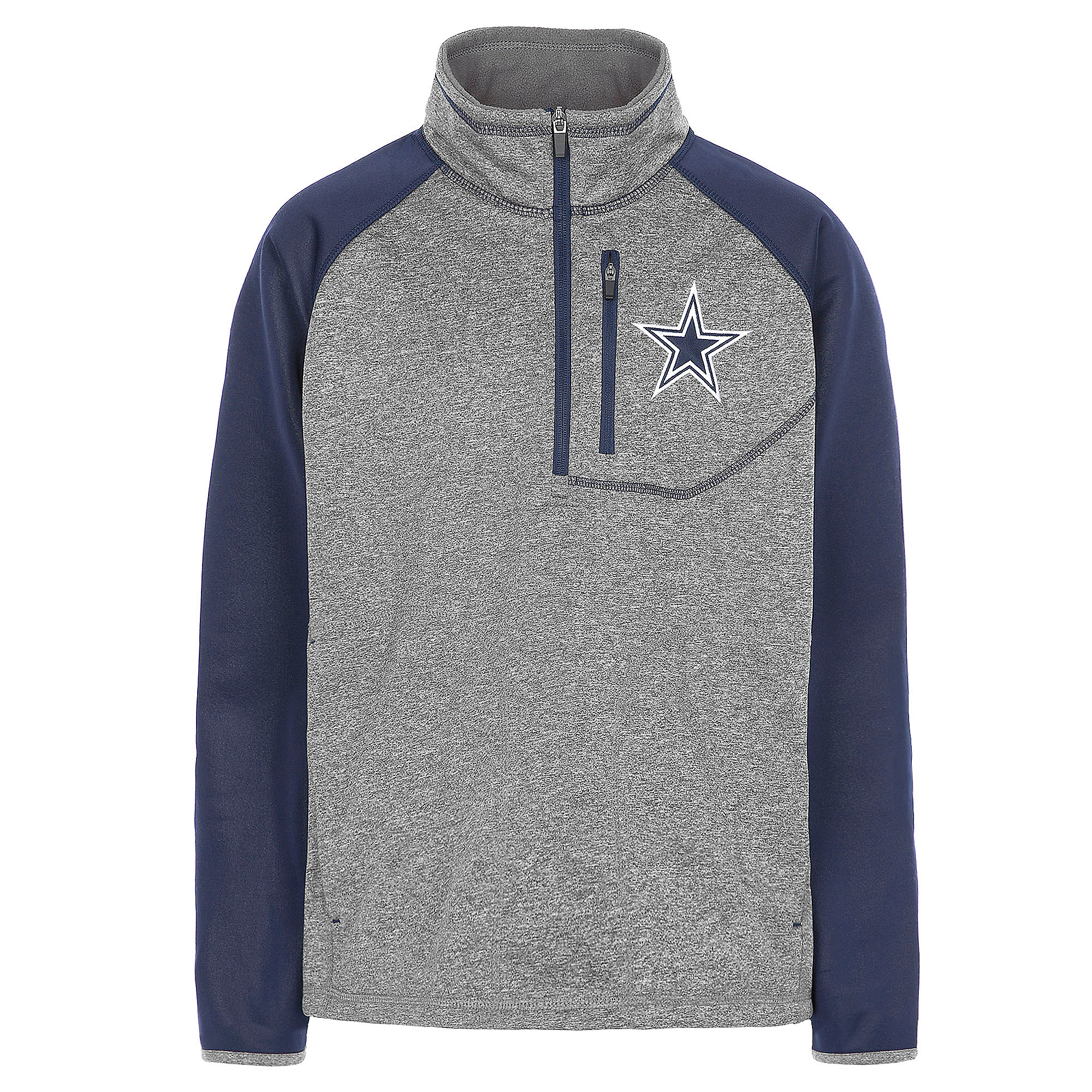 wholesale dealer 9ff20 cd86d Dallas Cowboys Youth Mountain Trail Jacket | Dallas Cowboys ...
