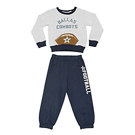 Dallas Cowboys Toddler Parsons Set
