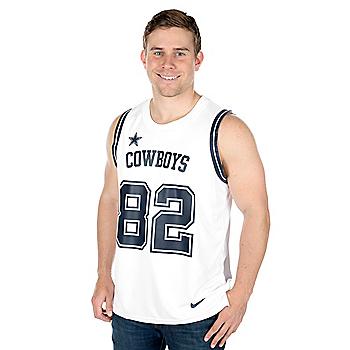Dallas Cowboys Jason Witten #82 Nike Player Tank