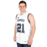 Dallas Cowboys Ezekiel Elliott #21 Nike Player Tank