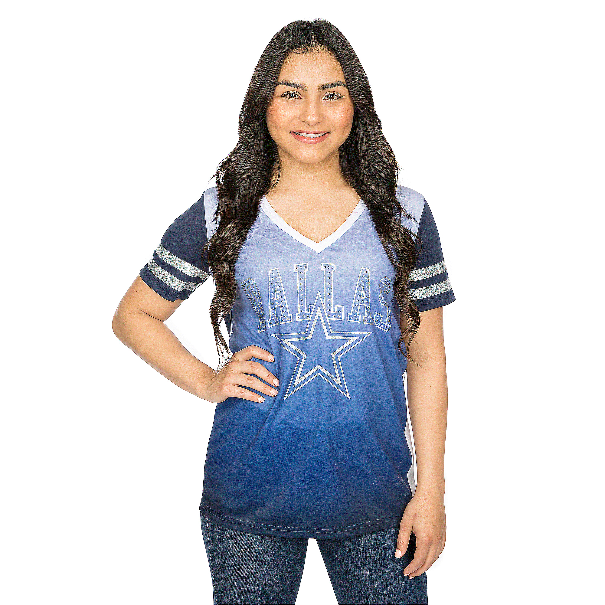Dallas Cowboys Calloway Jersey