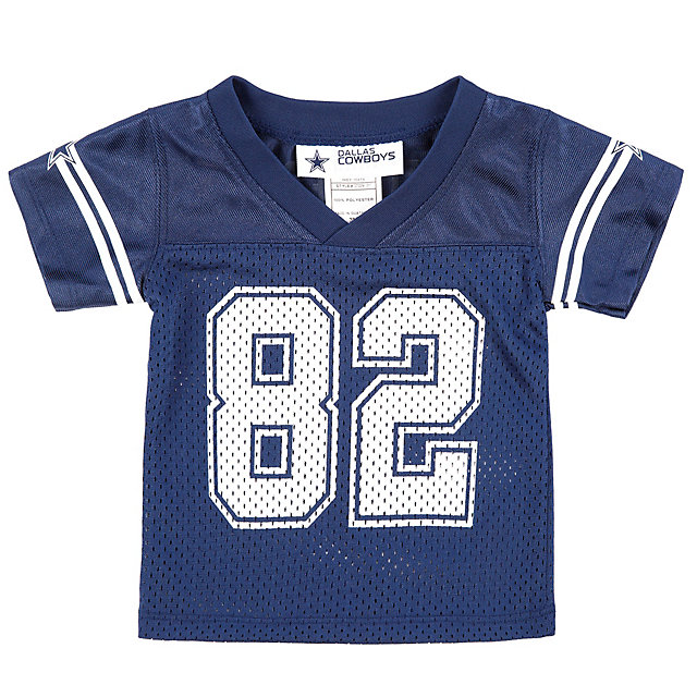 Dallas Cowboys Infant Jason Witten Jersey