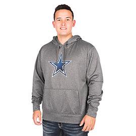 Dallas Cowboys Lunar Star Hoody
