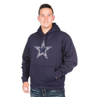 Dallas Cowboys Lunar Star Pullover Hoody