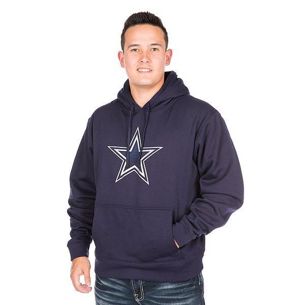 Dallas Cowboys Lunar Star Pullover Hoodie