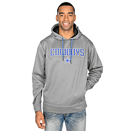 Dallas Cowboys Shock Reever Hoody