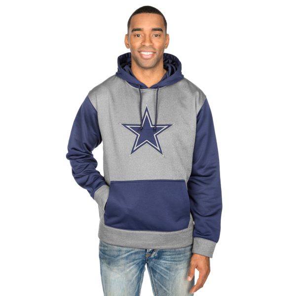 Dallas Cowboys Keller Hoody