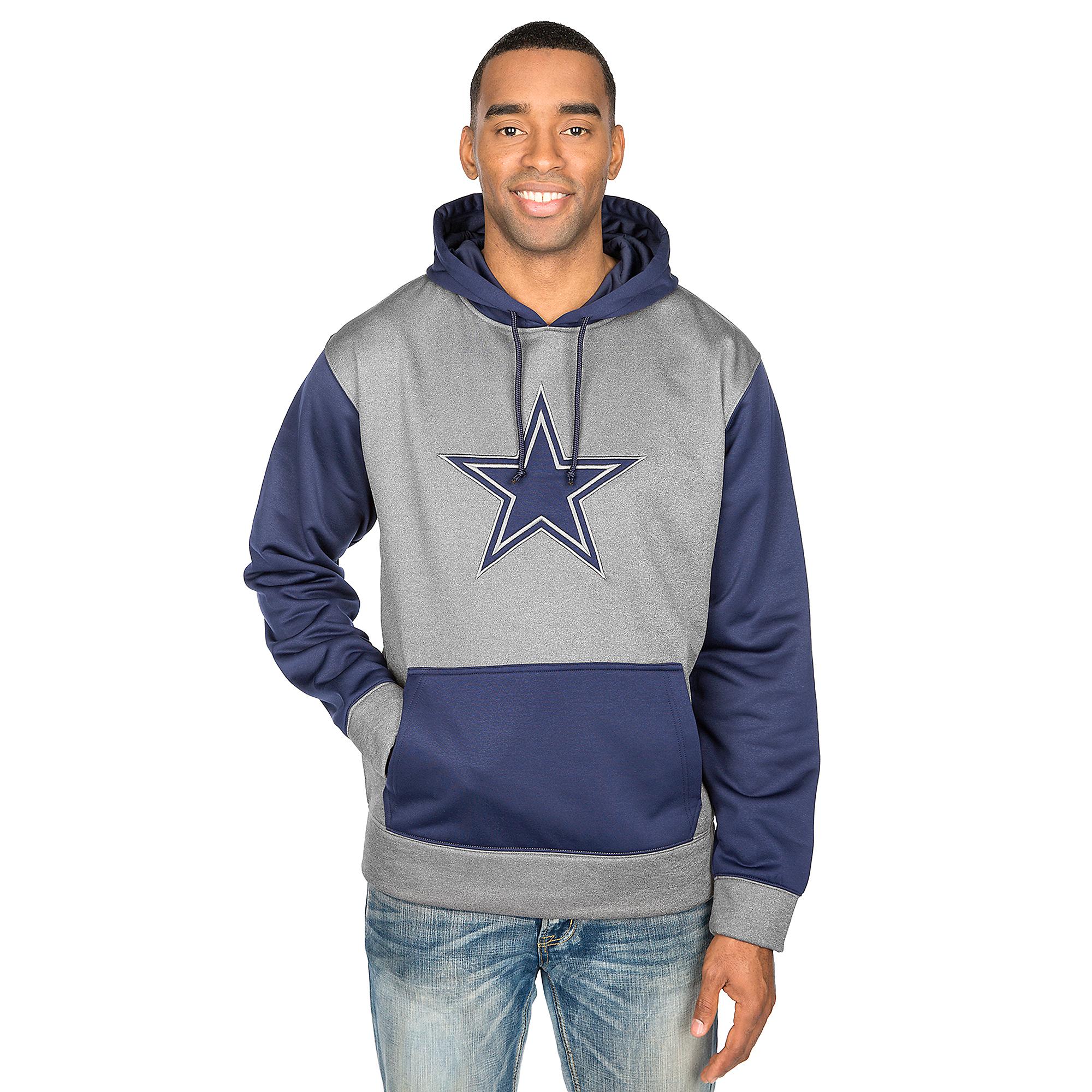 Dallas Cowboys Keller Hoody