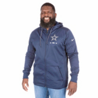 Dallas Cowboys Nike Therma-FIT Full-Zip Jacket