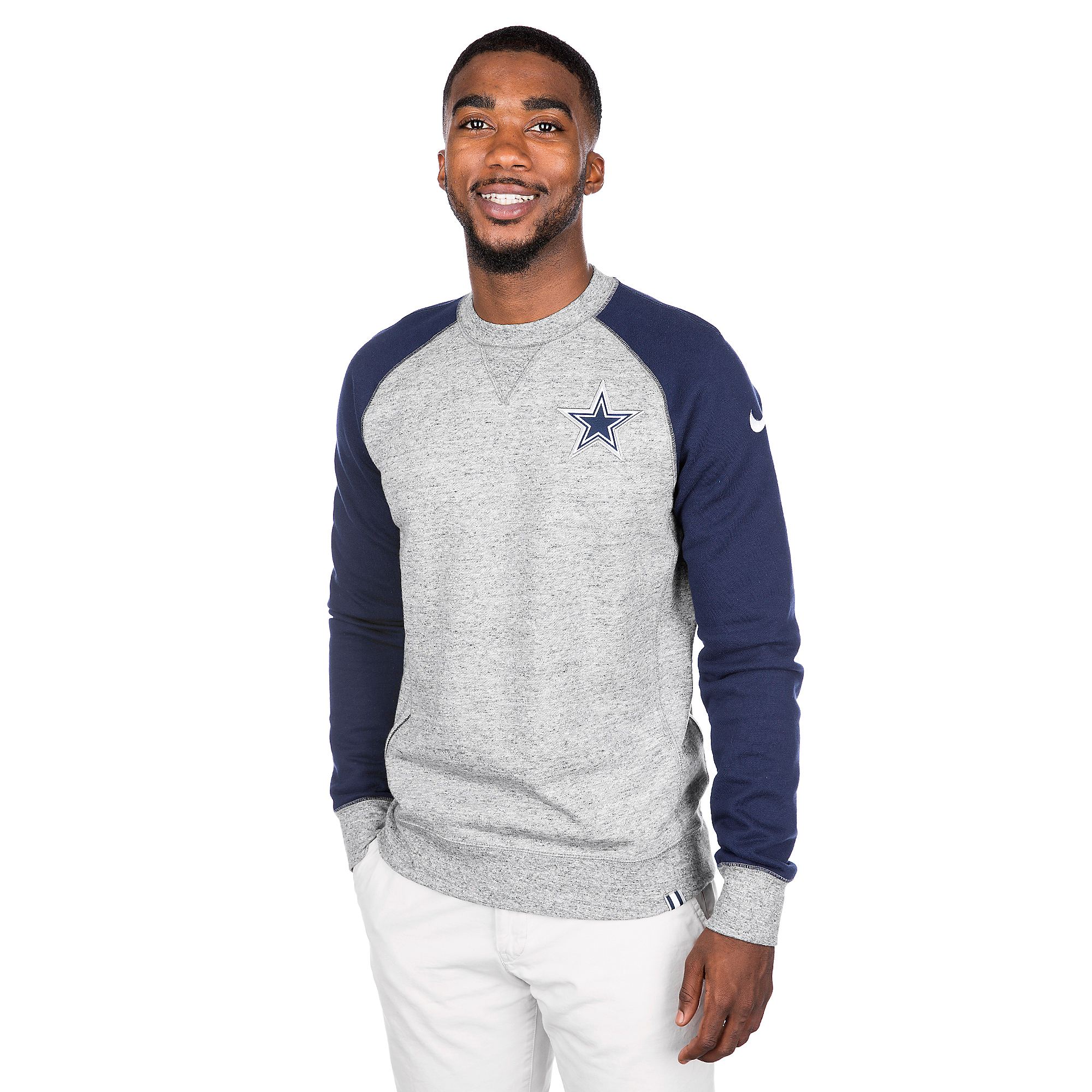 Dallas Cowboys Nike AW77 Top