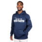 Dallas Cowboys Nike Therma-FIT Property of Hoodie
