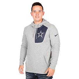 Dallas Cowboys Nike Fly Fleece Hoody
