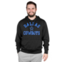 Dallas Cowboys Aster Performance Hoodie