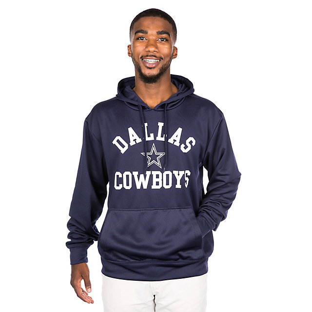 Dallas Cowboys Aster Performance Hoody