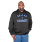 Dallas Cowboys Aster Performance Hoodie 3XL-4XL