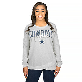 Dallas Cowboys Helen Crew