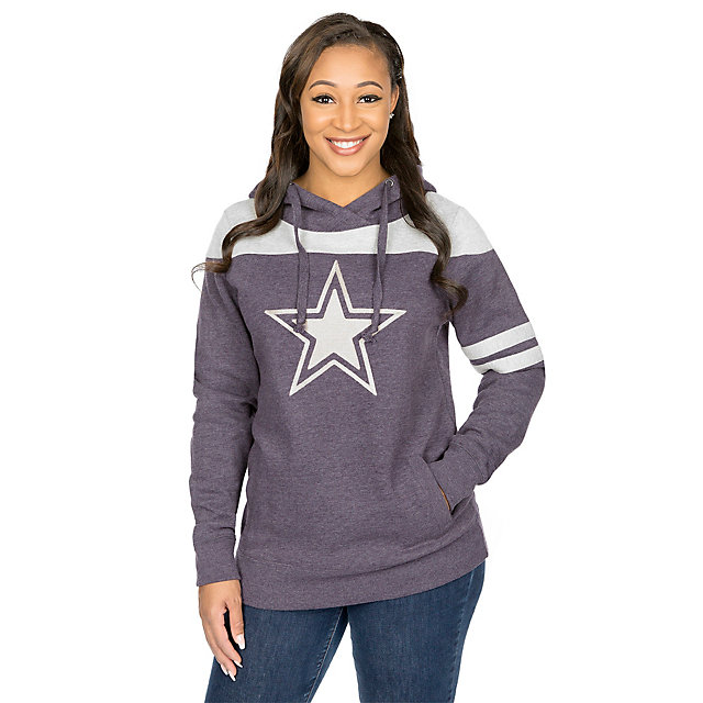 Dallas Cowboys Eberly Hoody