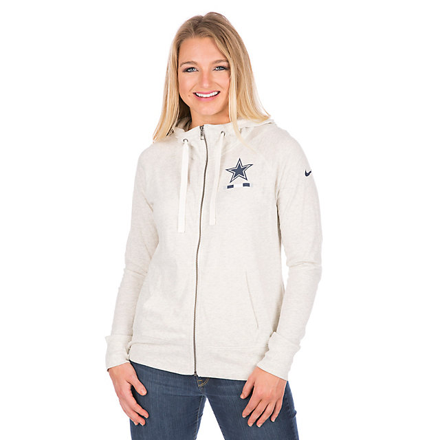 Dallas Cowboys Nike Vintage Hoody