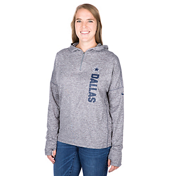 Dallas Cowboys Nike Element Hoodie