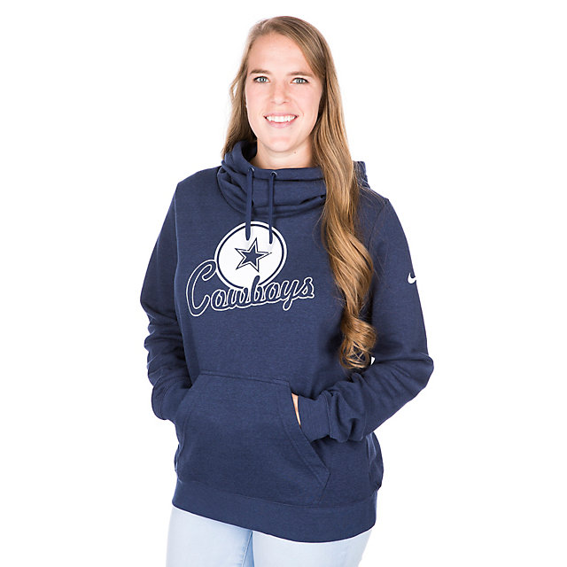 Dallas Cowboys Nike NSW Club Hoody