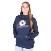 Dallas Cowboys NSW Club Funnel Hoody