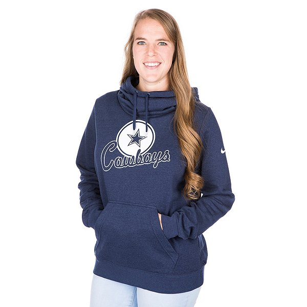 Dallas Cowboys NSW Club Funnel Hoodie
