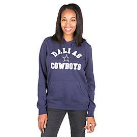 Dallas Cowboys Womens Spence Hoody