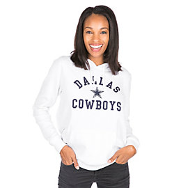Dallas Cowboys Womens Spence Hoody