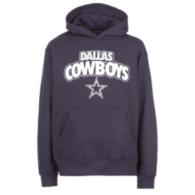 Dallas Cowboys Youth Leatherneck Hoody