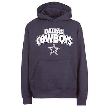 Dallas Cowboys Youth Leatherneck Hoodie