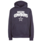 Dallas Cowboys Youth Leatherneck Hoodie